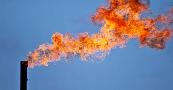In Oil and Gas Emissions – Ethane Serves as a Proxy for Methane