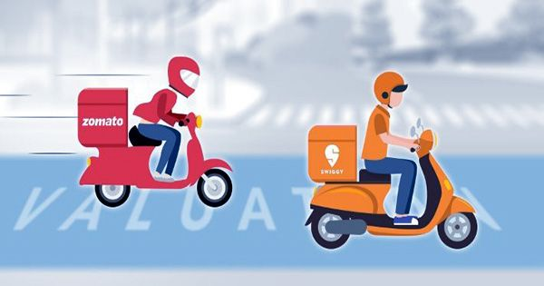 Indian Food Delivery Startup Zomato will Seek Post-IPO Valuation up to $8.6B