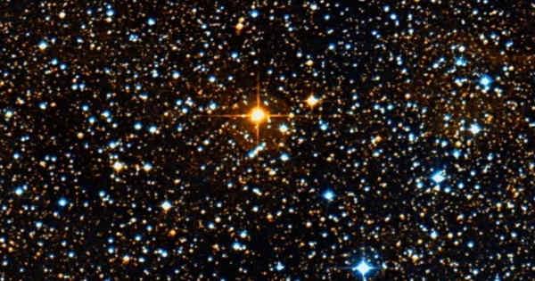 KW Sagittarii – a Red Giant Star in the Sagittarius Constellation