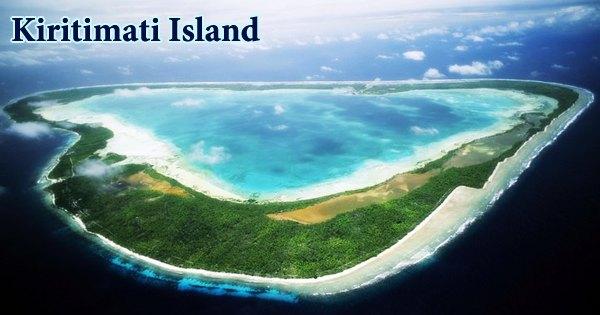 Kiritimati Island