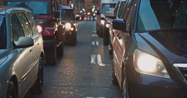 Low-cost Psychological Interventions can Reduce Vehicle Engine Idling