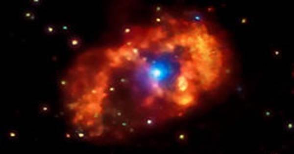Luminous Blue Variables – Massive Evolved Stars