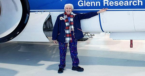 Mercury 13 Legend Wally Funk is Finally Flying to Space after 60-Year Wait, Alongside Jeff Bezos