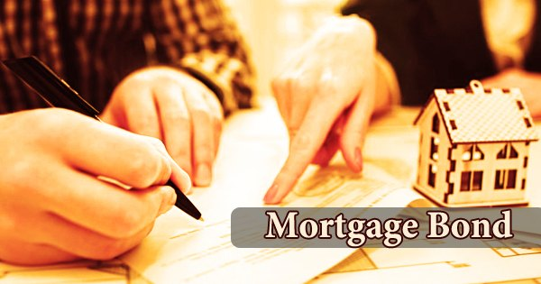 Mortgage Bond