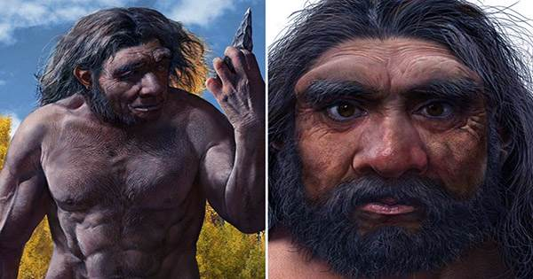 """Move over Neanderthals, Newly Discovered """"Dragon Man"""" maybe our Closest Relative"""