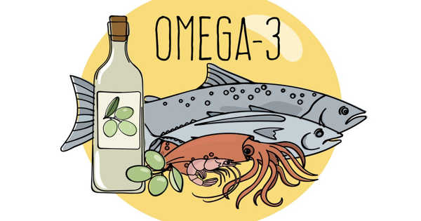 Omega-3 Fatty Acids Improved Cardiovascular Outcomes – According to a Meta-analysis