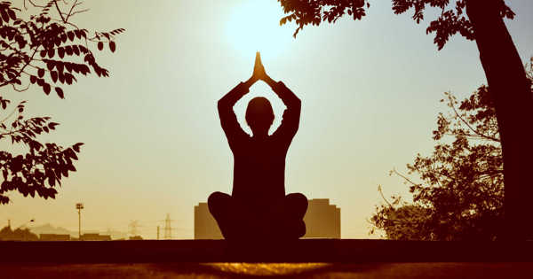 Patients with Heart Disease may Benefit from Yoga Practice