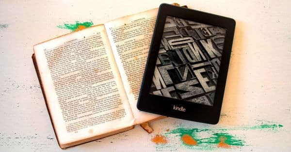 People are Turning to e-Publications Instead of Printed Books – Pros and Cons