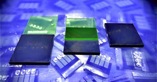 Perovskite Solar Cell – a Type of Solar Cell