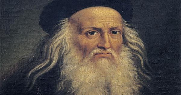 Project to Track Leonardo Da Vinci's DNA Finds 14 Living Relatives