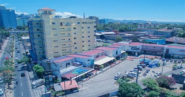Recovery Facilitators for the Cebu Property