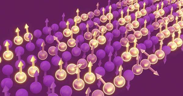 Reveal Local Symmetry in a Quantum Material