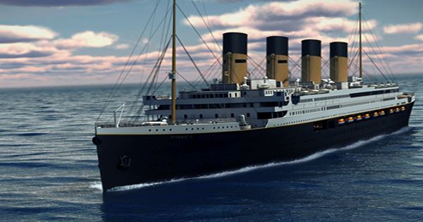 Titanic to Get First Paying Customers in 109 Years as Expedition Documents Deteriorating Wreck