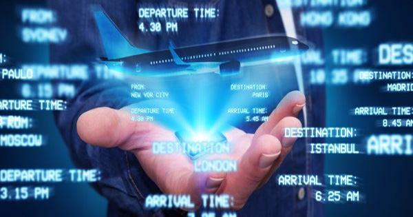 Using Traveler Journey Data to Make Reentry Less Awkward