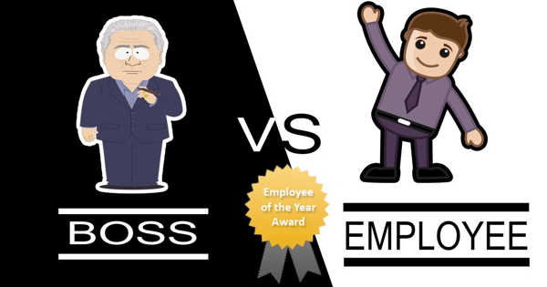Which would you prefer, to be a Boss or an Employee – an Open Speech