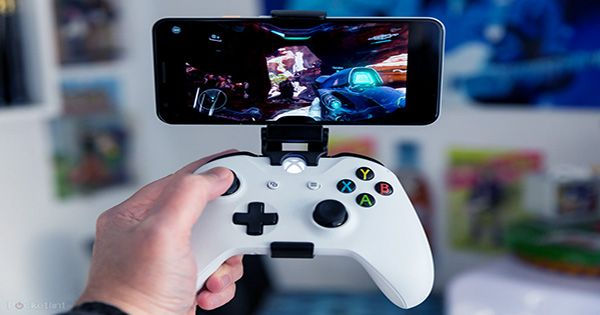 Xbox Cloud Gaming is Now Available on All iPhones and iPads