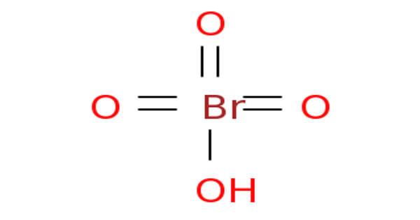 Perbromic Acid – an Inorganic Compound