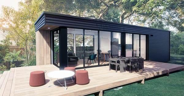 Abodu Raises $20M to Build prefabricated Backyard Homes