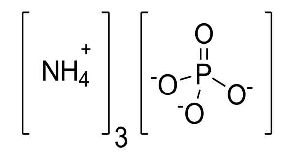 Ammonium Phosphate – an Inorganic Compound