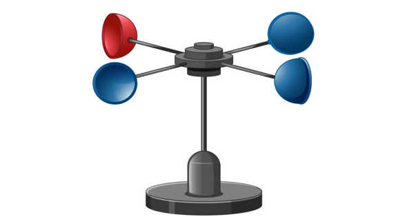 Anemometer – an Instrument Measures Wind Speed and Pressure