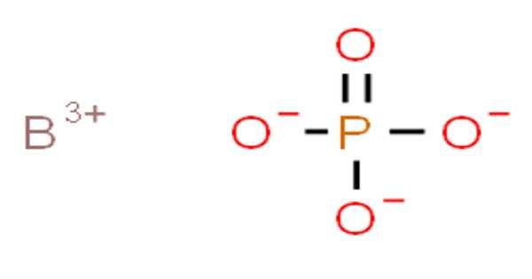 Boron Phosphate – an Inorganic Compound