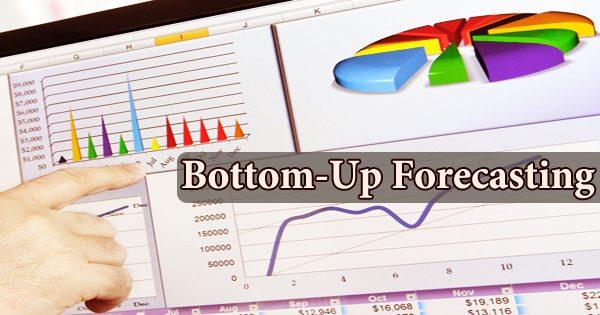 Bottom-Up Forecasting
