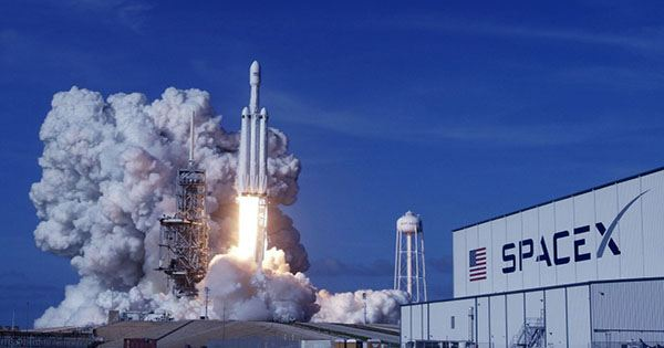 Cryptocurrency-Funded Advertising Satellite to be Launched to Space on SpaceX Rocket
