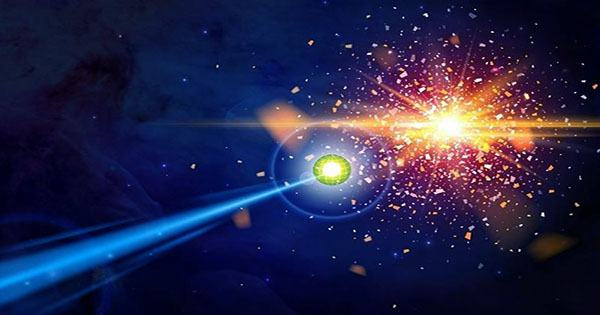 """""""Dancing Ghosts"""" Formed by Intergalactic Winds from Black Holes Seen for the First Time"""