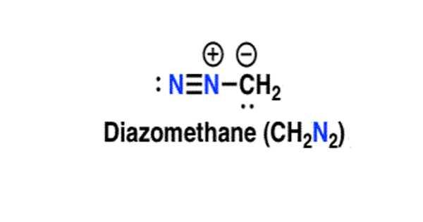 Diazomethane – a Chemical Compound