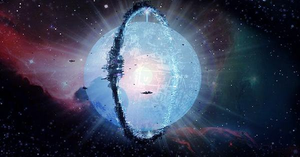 Dyson Spheres around Black Holes could be a Phenomenal Power Source for Alien Civilizations