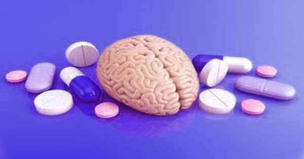 Early-life Antibiotics might Influence Brain Growth