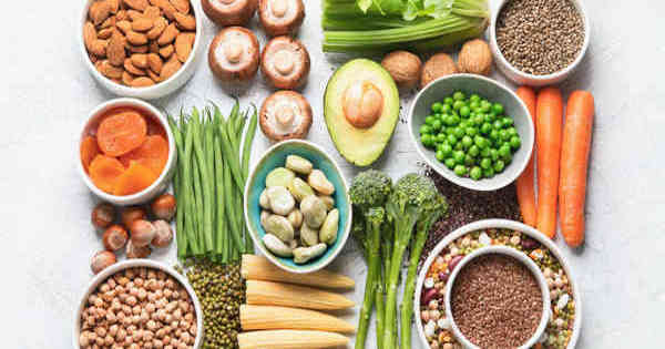 Eating Plant-centered Diet during Young Age may lower Risk of Heart Disease in Middle Age