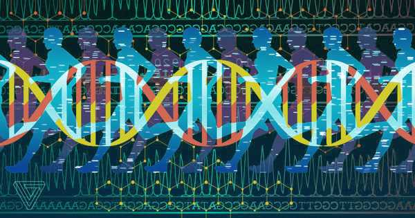 Exercise Enhances Health by DNA Alteration