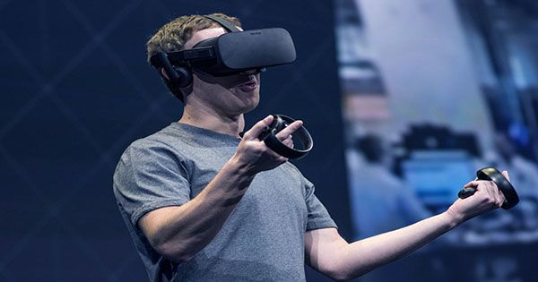 Facebook Recalls 4 Million Oculus VR Headsets after giving Thousands of People Hives