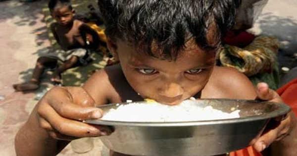 Food Problem of Bangladesh