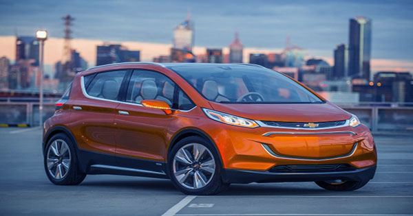 General Motors Issues Third Recall for Chevrolet Bolt EVs, Citing Rare Battery Defects