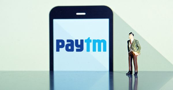 Indian Digital Payments Giant Paytm Files for $2.2 Billion IPO