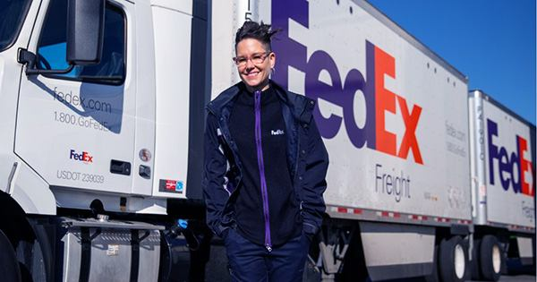 India's Delhivery Bags $100 Million from FedEx