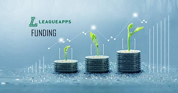 LeagueApps Raises $15M to be the 'Operating System' for Youth Sports Organizations