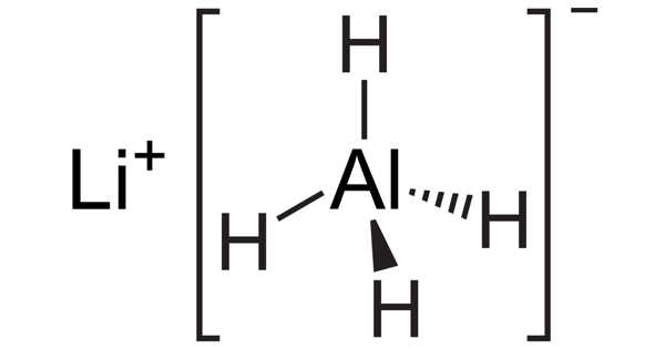 Lithium Aluminium Hydride – an Inorganic Compound