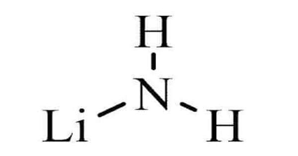 Lithium Amide – an Inorganic Compound