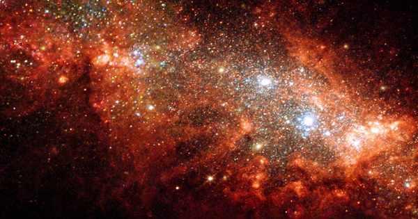 Metallicity – a Term in Astronomy