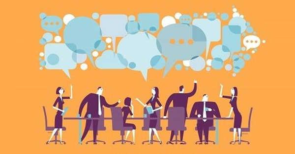 Multipurpose Uses of Business Communication