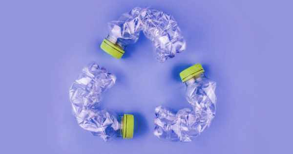 New Way of Solving Sustainability Issues of Plastics