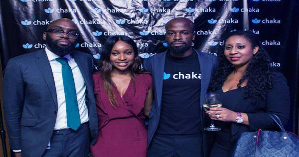 Nigerian Investment Platform Chaka Secures $1.5M Pre-Seed after Bagging Country's First SEC license