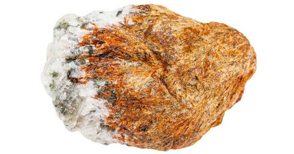 Normandite: Properties and Occurrences