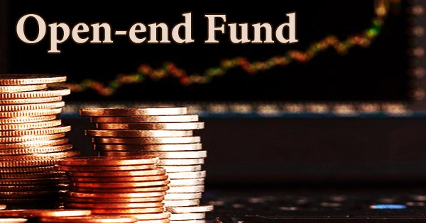 Open-end Fund