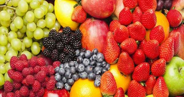 Parkinson's Disease may be Prevented and Treated with Fruit Component