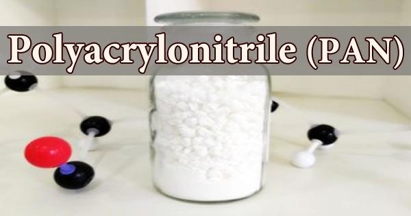 Polyacrylonitrile (PAN)