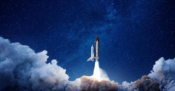 Porsche Enters Space Race by Investing in Rocket Start-Up